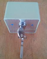 High quality roller shutter key switch XPKS003 for garage door/roller shutter