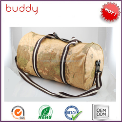 World map style best travel bag parts