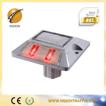 Super capacitor High Power supply Ultra bright led solar traffic road studs