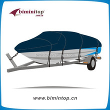 UV-protected and Waterproof universal boat cover