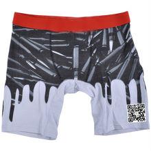 Fashion Style Dry Quick Custom Sublimation Swimwear Body-build Sexy Men's Briefs, Men's Shorts, Men's Underwear
