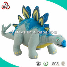OEM Stuffed Soft plush unstuffed dinosaur toy skin