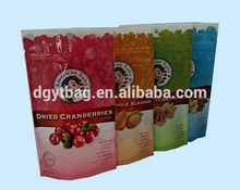 Best quality most popular food packaging stand up pouch companies