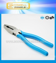 """8.5"""" Professional electrician combination pliers ( Linesman Nippers)"""