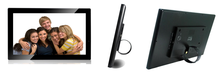 "14"" / 15.6"" / 18.5"" / 21.5"" / 24"" / 27"" / 32"" inch digital photo frame, videos and photos"