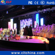 led free xxx hd indoor stage screen led panel/smd led screen sex video large tv china p4 for indoor concerts