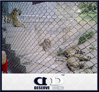 Pet training Products type dog chain link fence