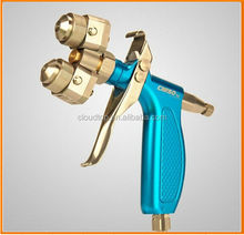 2015 High performance Gravity HVLP Air Spray Gun mini electric paint sprayer