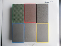 Philippines and India most popular diamond abrasive block for natural stone