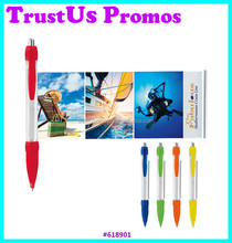 Promotional Advertising AD Banner Pen
