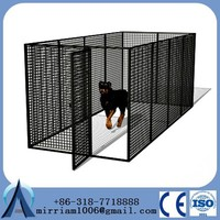 Outside Pet Kennel New Dog House