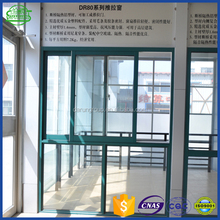 Thermal Break and Sound Proof Aluminium Alloy Sliding Window