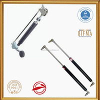 furniture hardware stroke luxury adjustable gas lift for bus