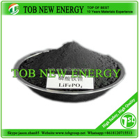 LiFePO4/Lithium Iron Phosphate/LFP for LiFePO4 car battery production line