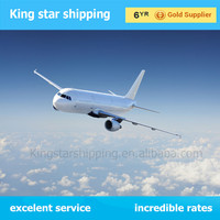 Air freight shipping company ship from Shanghai to CROYDON