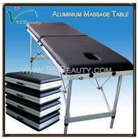 2015 popular health care examination bed/portable table/portable beauty couch