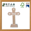 New arrive FSC&SA8000 Cheap Unfinished olive Wooden Crosses Wholesale