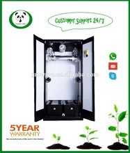 wholesale Small Garden Greenhouses /hydroponic box portable green house with grow bag pot