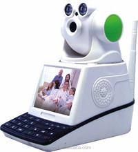 Factory 3G sim card ip camera