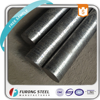 factory supplier forged cold work mould steel