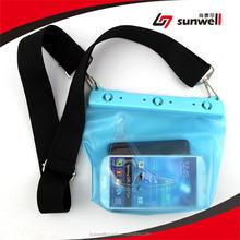Waterproof Bag 5.5 inch Mobile Phones Bag For iphone 6 Plus Waterproof Case