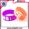 2015gold supplier 100% quality control fashional printable wristbands
