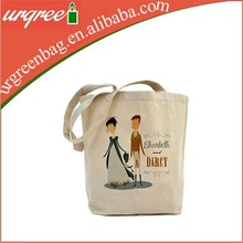 Branded Cheap Shopping Canvas bags For Crafts