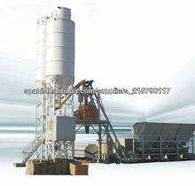 concrete batching plants: HZS60A /HZS120G