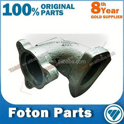 foton truck joint