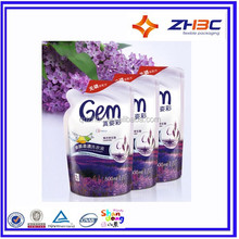 Plastic Material dried fruit packing bag