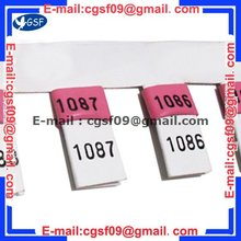 2012 Equipped with a convenient foot ring,electrical ring,pigeon ring tag,racing pigeon tags