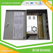 B-360-18CH Single output ac to dc switching power supply