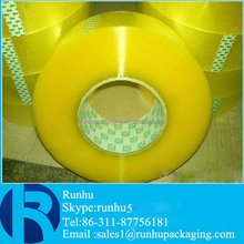 Professional Manufactor - Factory Used Big Roll Pack Tape
