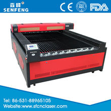 plywood laser die board wood/acrylic cutting engraving machine price