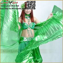 wholesale lover-bird belly dance products Belly Dance Isis Wing