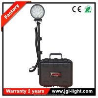 digital led portable work light battery powered led work lights explosion proof lighting