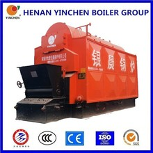 steam output and factory price industry 2ton small coal fired boiler for sale made in China