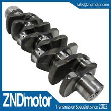Auto Engine Crankshaft MD10260 for Mitsubishi 4D56