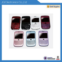 Mobile Phone Bags & Cases Full Housing Kits For Blackberry 8520