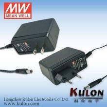 Meanwell GS15E-5P1J 18V 0.83A 17v 1a power adapter