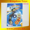 dardos de espuma juguetes armas de fuego