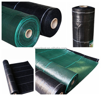 high quality plastic weed control mat mulch