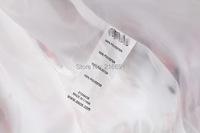 новые моды женщин моде элегантный цветок печатных короткий пиджак пальто леди повседневные длинные бренд дизайн верхней одежды #e646