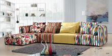 Fashion Arab Sofa, fabric sofa L shape