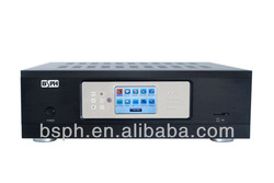 Home Smart Central Control Auio Systems,480 W, 16 Zones,Security Alarming Function