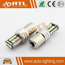 Hot sale 11W 12-30V CANBUS constant current, non-polarity, car led lights t20 w21/5w 7443