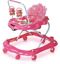 Wholesale cheap china toys baby walker bicycle:model 166-6