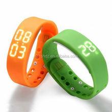 hand watch mobile phone smart bracelet oem smart watch bluetooth bracelet pedometer watch