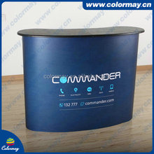 Promotion Table, Table display, Table for advertising