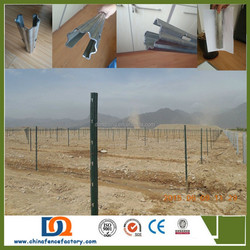 Steel Grape Stake/ Steel Vineyard Stake / Vineyard posts with best prices and best quality in China